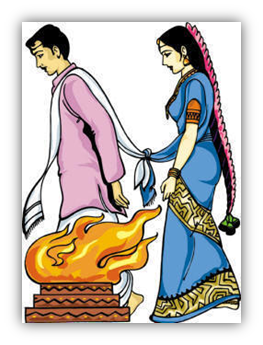 Arya Samaj Indian-Marriage