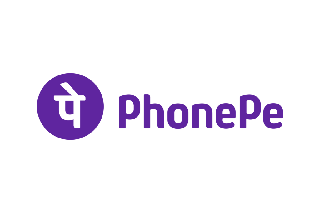 PhonePe-Logo.wine
